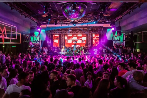 miami clubs in south beach area